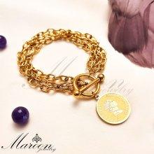 دستبند الیزابت مارون CD112