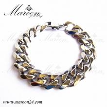 دستبند مردانه زیورآلات مارون MMD16