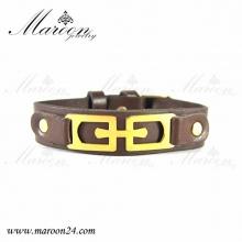 دستبند مردانه زیورآلات مارون MMD27