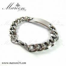 دستبند مردانه زیورآلات مارون MMD29