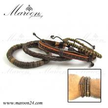 دستبند مردانه زیورآلات مارون MMD35