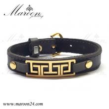 دستبند مردانه زیورآلات مارون MMD39