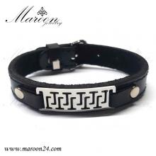 دستبند مردانه زیورآلات مارون MMD49