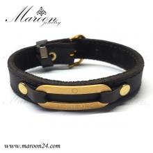 دستبند مردانه زیورآلات مارون MMD51