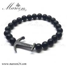 دستبند مردانه زیورآلات مارون MMD53