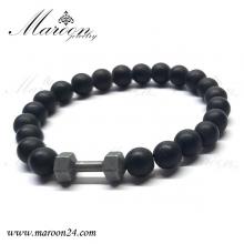 دستبند مردانه زیورآلات مارون MMD56