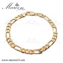 دستبند مارون با کریستال های سواروفسکی CD48