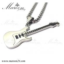 گردنبند مردانه و پسرانه گیتار مارون MMG66