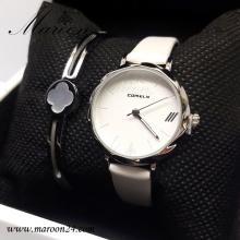 ست ساعت و دستبند دریکا CW08