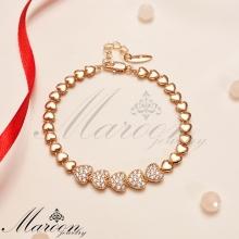 دستبند قلبی مارون CD105